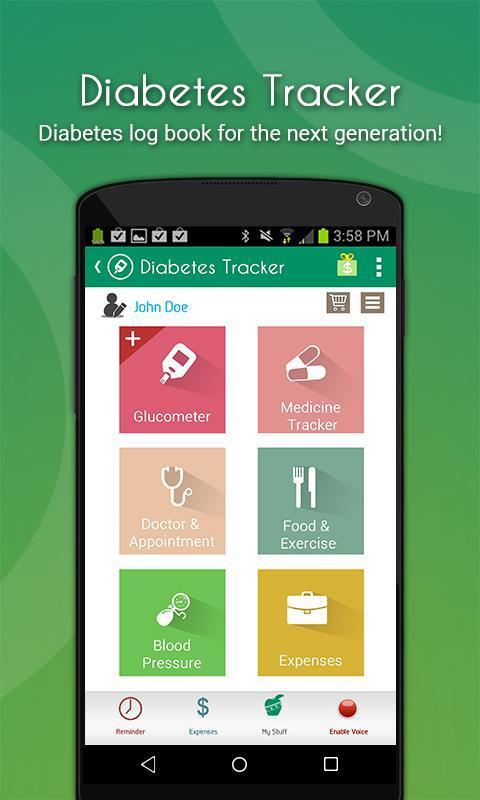 Die besten Diabetes Apps - CHIP