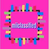 MiiClassified - Buy Sell Nearby / Globally icon