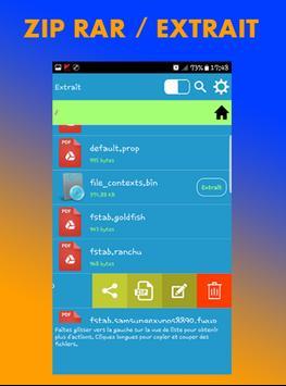 MIS Explorer apk screenshot