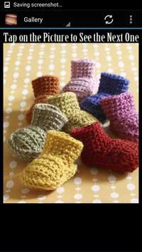 Knitting Stitches screenshot 14