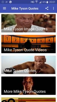 Mike Tyson Quotes | Mike Tyson Quotes By Dubapps Fur Android Apk Herunterladen