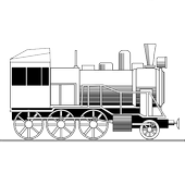 Train Score Keeper icon