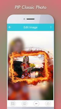 Pip Camera Effects apk screenshot