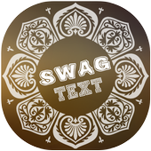 Words Swag on Photo icon