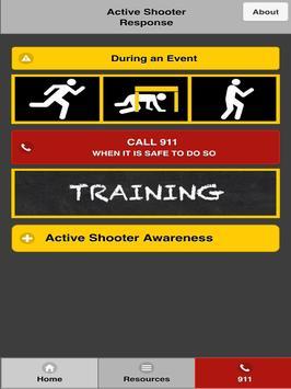 Active Shooter Response screenshot 3