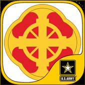 428th FA BDE Retention icon