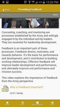 LeaderMap screenshot 2