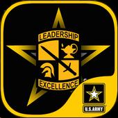WeCare, U S Army Cadet Command icon