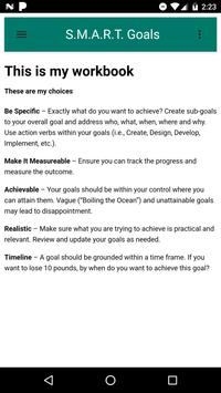 My Prosperity Plan screenshot 1