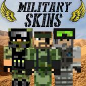 Military Skins icon