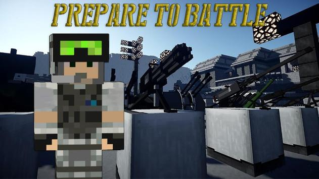 Military Skins screenshot 1