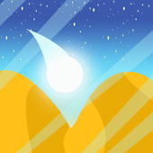 Dune Jump Ball Adventure icon