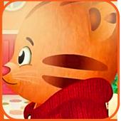 Daniel The tiger Adventure 2018 Game icon