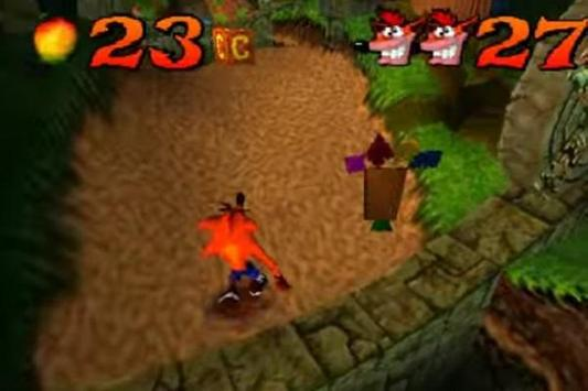 Guide Crash Bandicoot screenshot 4