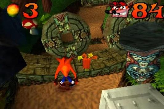 Guide Crash Bandicoot screenshot 2
