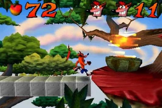 Guide Crash Bandicoot screenshot 3