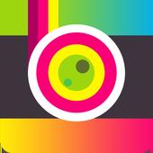Cymera360 Selfie Photo &Editor icon