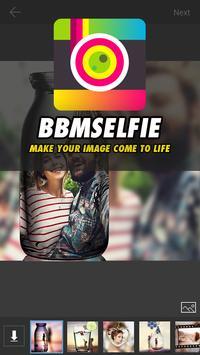 Cymera360 Selfie Photo &Editor screenshot 1