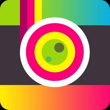 Cymera360 Selfie Photo &Editor screenshot 2