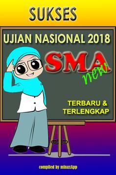 Soal UN SMA 2018 Lengkap Terbaru poster