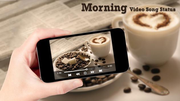 Morning Video Song Status screenshot 1