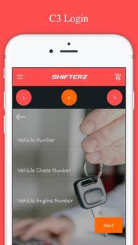 Shifterz Automotives screenshot 3
