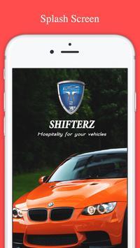 Shifterz Automotives poster