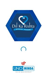 Dil ka Rishta - Loyalty Program poster