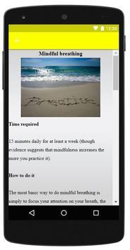 Mindfulness Meditation screenshot 6