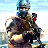 Dead Enemy Strike:No Mercy icon