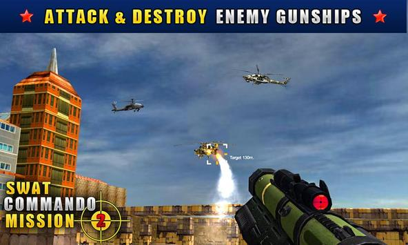 Dead Enemy Strike:No Mercy apk screenshot
