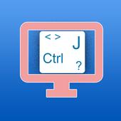 shortcuts for windows icon