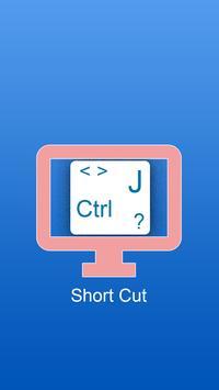 shortcuts for windows apk screenshot
