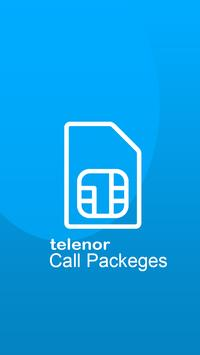 All Telenor Packages Free 2018 poster