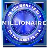 Millionaire Quiz 2017 icon