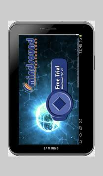 MindSound Android Free apk screenshot