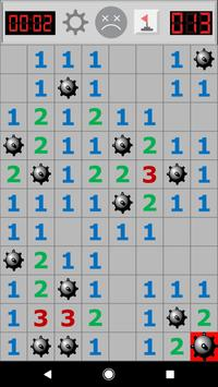 Minesweeper screenshot 3