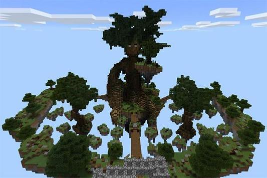 Big tree man map for mcpe apk download free entertainment app for big tree man map for mcpe poster gumiabroncs Choice Image