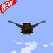 Flying Elytra map for MCPE