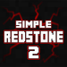 Simple Redstone 2 map for MCPE