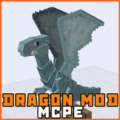 Dragons mod minecraft icon