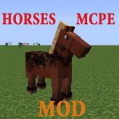 Horses Mod icon