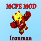 Mod for Minecraft Ironman icon