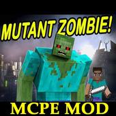 Mutant creatures mod minecraft icon