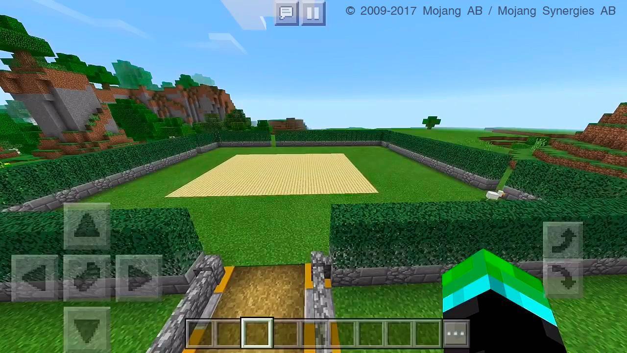 apk mcpe 14.0 build 1