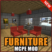 Furniture Mod icon