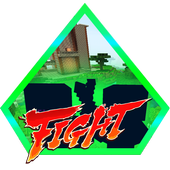 New Exciting Mini-game Fight. Map for MCPE icon