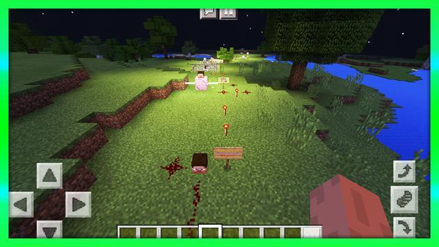 New Horror Story Adventure. Map for MCPE screenshot 14