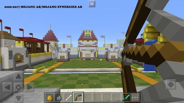 Map Craft Royale for MCPE ★ apk screenshot