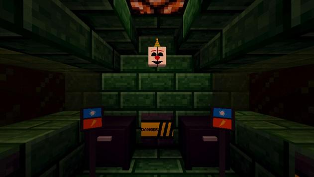 Maps FNAF for Minecraft screenshot 12